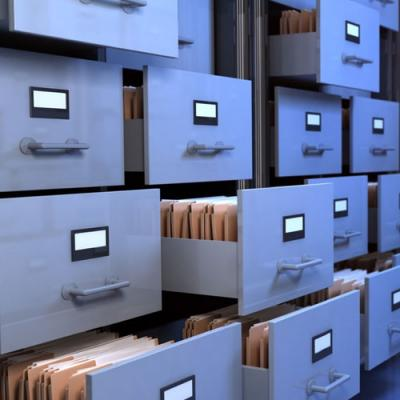 Document Storage Services for Business in Nehru Place