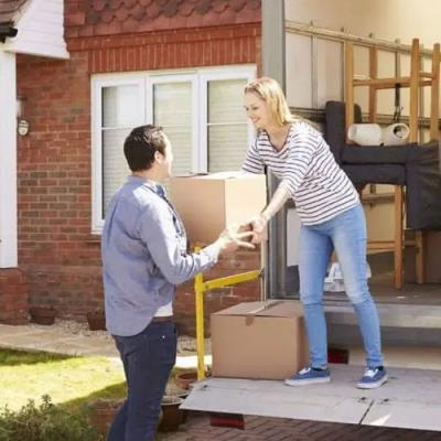 Storage Units for Moving House in Delhi