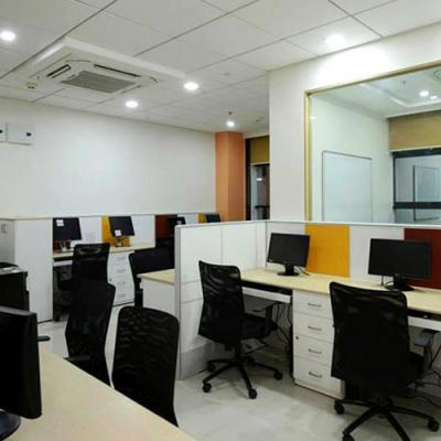 Office Space for Rent in Saket