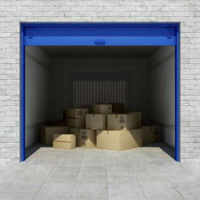 Self Storage Units for Rent in Greater Noida