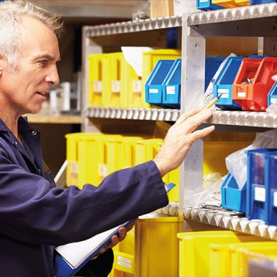 Stock Storage Services for Business in AIIMS