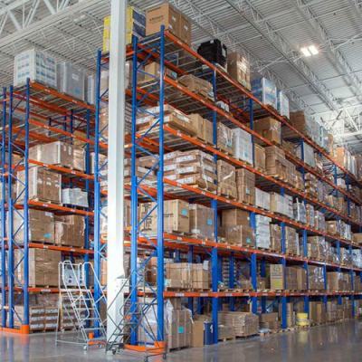 Warehouse Storage for Rent in Delhi